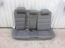 AUDI A6 2ND SEAT (REAR SEAT) C5 01/02-10/04 02 03 04