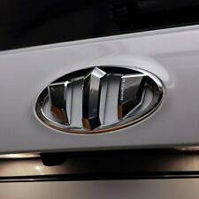 Brenthon Emblem Set (7 spots)  for Hyundai 2016 - 2017 TUCSON / ix35