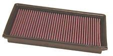 33-2858 K&N Air Filter Fit SAAB 42072 2.2 L L4 DSL