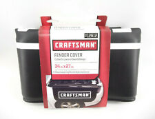 """New Craftsman Fender Cover Automotive Protection Lean Cushion 36""""x27"""" 9-12612"""