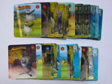 Woolworths DREAMWORKS HEROS Cards = 2 for $1.00