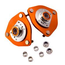 Delantero Amortiguadores Placas de inclinación para Nissan S13 S14 180SX 200SX