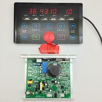 General Treadmill Controller Main Board With Dashboard Display 220v