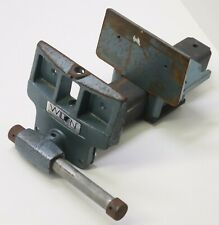 Wilton 4 X 7 Jaw Woodworking Vise 78a