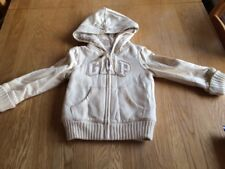 New Baby Gap Hooded Jacket - Size 3 years