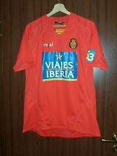 REAL Mallorca FC Football SHIRT Jersey size M Tricot Maglia Camiseta SPAIN