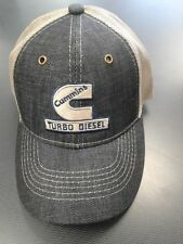 f461fa27 DODGE RAM CUMMINS TURBO DIESEL HAT/CAP MESH BACK - FREE SHIPPING!