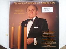 Klassik & Oper Vinyl-Schallplatten (1970er) mit 33 U/min-Geschwindigkeit