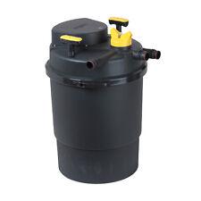 New Laguna Pressure-Flo 2000 UVC Pond Filter with 13 watt UV