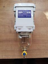 Separ Lösing Filter SEPAR Diesel Wasserabscheider TYP SWK 2000/10 +++NEU+++