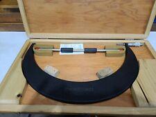 Scherr Tumico 14 15 Od Micrometer 001