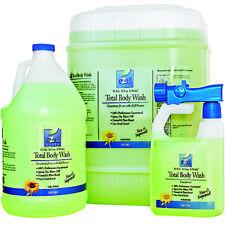 New listing eZall Total Body Wash Green