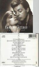 CD--PAUL MCCARTNEY | --PRESS TO PLAY
