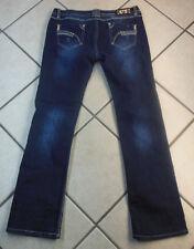 """C'estToi jeans USA """"BOOT CUT"""" E.U.C. WOMEN'S DENIM BLUE JEANS. SIZE 15 INSEAM 32"""