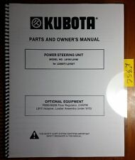 Buy kubota power steering