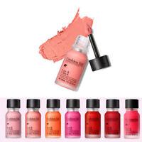 Macqueen Newyork Creamy Liptint Lip&Cheek Lipstick 7 Color