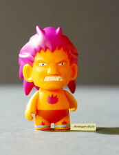 Street Fighter Series 2 Kidrobot Vinyl Mini Figures Blanka 2/20 Rarity