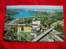 TUMWATER WA VINTAGE VIEW OLYMPIA BREWING COMPANY