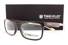 Brand New TAG Heuer Eyeglass Frames B URBAN 0554 003  Tortoise/Ivory Men Women