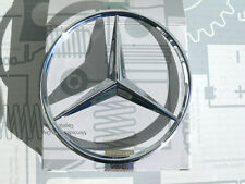 Original Mercedes Stern für Heckdeckel W114 W115 /8 alle Modelle NEU!