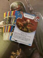 Star Wars Destiny Complete Common Card Set - Spark of Hope