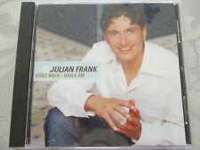 Julian Frank - Küss mich - Baila Me - Ariola CD