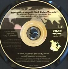 2003 2004 2005 2006 2007 Hummer H2 Buick Rendezvous GMC Envoy Navigation DVD Map