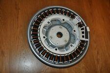 LG F1222TD Washing Machine Direct Drive Motor. Rotor, Hub, Stator, Hall Sensor