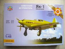 MODELSVIT-1/48-#4803-YAK1 EARLY