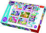 Trefl 10 In 1 20, 35 And 48 Piece My Little Pony Magical Floor Jigsaw Puzzle NEW