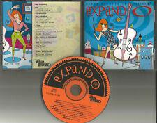 PROMO CD RARE TRX BIG COUNTRY & DEBORAH HARRY blondie & PJ HARVEY Cranberries