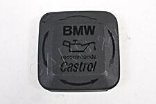 BMW 1 5 6 7 Series X3 Z4 Castrol OEM Genuine Engine Oil Filler Cap Cover Lid