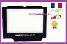 Nintendo game boy advance sp replacement écran lentille