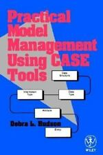 Practical Model Management Using CASE Tools
