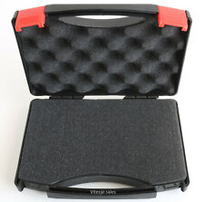 Plastic Case Storage Box Pick n Pluck Foam Carry Case Collectables 227x137x39 ID