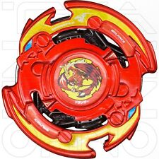TAKARA TOMY BEYBLADE BURST DRANZER F FLAME Y ZT METAL RED VER CORORCORO WBBA