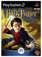 Harry Potter and the Chamber of Secrets (Sony PlayStation 2) PS2 Game, PAL, New