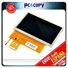 R58 PANTALLA LCD PSP FAT 1000 1002 1003 1004 1008 ORIGINAL SCREEN DISPLAY  GORDA