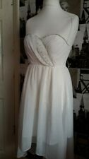Asymmetric Hem No Pattern Clubwear Regular Dresses for Women