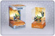 NIB Boomer Skylanders Eon's Elite Universal Character Figure Swap Force Trap Tea