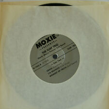 "THE SURF TRIO - CRASH - I´M BRANDED- MOMENT OF TRUTH  -MOXIE - 7""SINGLES (h517)"