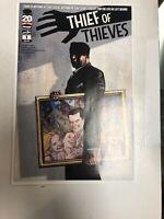 Thief of Thieves (2012) # 1 (VF/NM) Kirkman