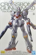 Gundam 1/100 MG Crossbone Gundam X-0 (Ver.Ka) Exclusive Model Kit P-Bandai USA