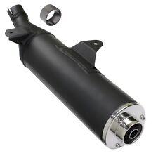 EXHAUST MUFFLER w/GASKET FIT Honda TRX400EX TRX 400 EX SPORTRAX 400 2X4 99-2008