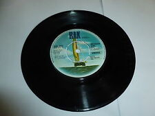 "SMOKIE - Mexican Girl - 1978 UK 4-prong centre label 7"" vinyl single"