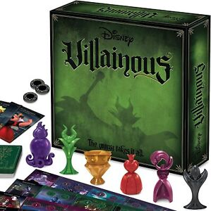 Villainous - Worst Takes It All (EN)