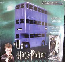 HARRY POTTER Knight Bus Action Figure étui de transport par Popco Entertainment