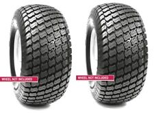 2 New Tires 23 10.50 12 OTR Litefoot TR332 Turf Mower 4 ply 23x10.50-12 SIL
