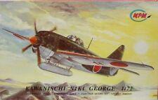 MPM 1/72 Kawanischi N1 K1 George V Model Kit 72123