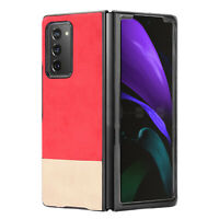 Protective Case Cover Back Shell For Samsung Galaxy Z Fold 2 Phone Accessories